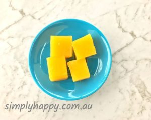 Gelatin Jelly Recipe – Lunchbox Snack | Need a low fructose snack to put in your kids lunchbox? | https://www.simplyhappy.com.au//blog/